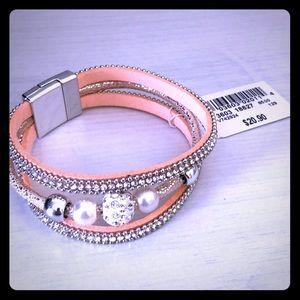 Peach Bracelet 🍑